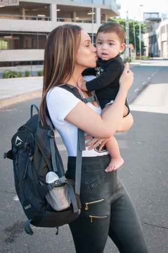 Best Motherood Pic #2