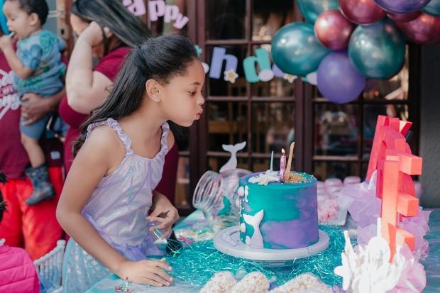 Kirsten's Birthday